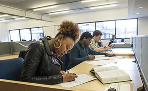 Apply for a student loan to cover your tuition fees