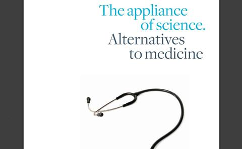 Download the Alternatives to Medicine guide