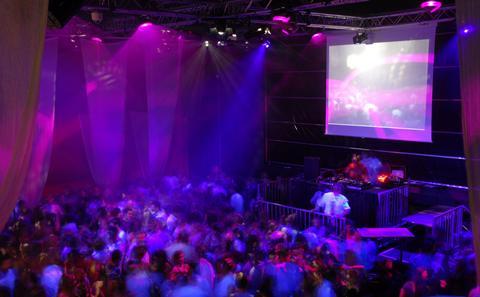 Union Southampton events
