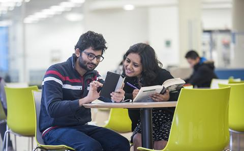Why you should choose to study at the University of Southampton