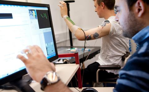 Our Health Sciences postgraduate research study opportunities