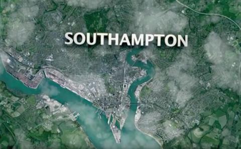 City of Southampton video link