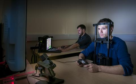 Eye-tracking research at Southampton is having an impact on two diverse areas