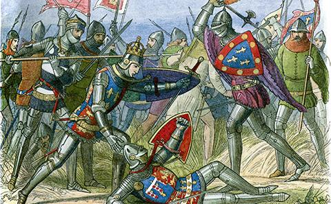 The truth about Agincourt