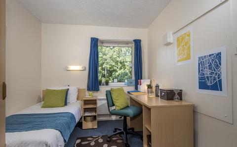 Southampton To Winchester >> Erasmus Park (Winchester) halls of residence | University of Southampton