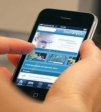 Smart phones have shown there is a demand for easy-to-use IT