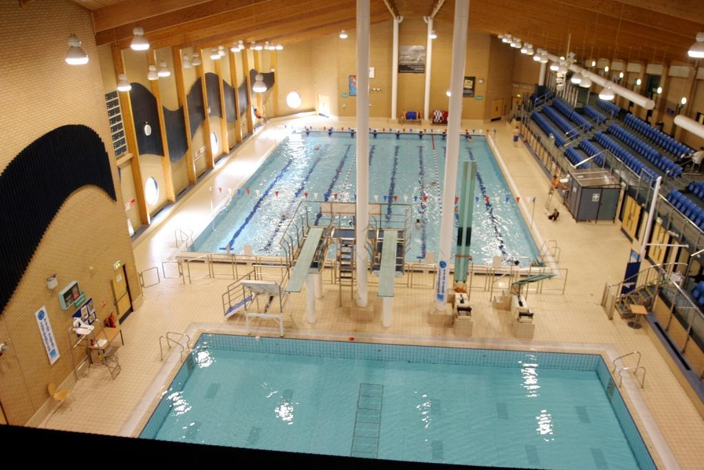 The quays swimming diving complex sport and wellbeing university of southampton Jubilee swimming pool bristol timetable