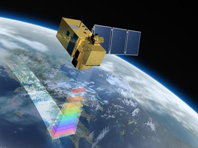 The conference will examine the opportunities provided by Senitnel satellites.