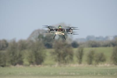 Design, build and test your own UAV