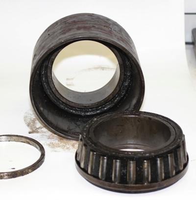Tapered Roller Bearings from Korea Do Not Injure U.S. Industry, Says USITC