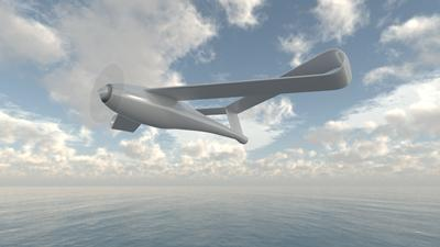 Investigating the potential of additive manufacturing in the development of UAVs