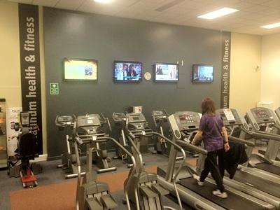 Chamberlayne Leisure Centre Sport And Wellbeing