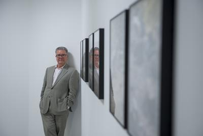 John Hansard host a variety of modern art exhibitions