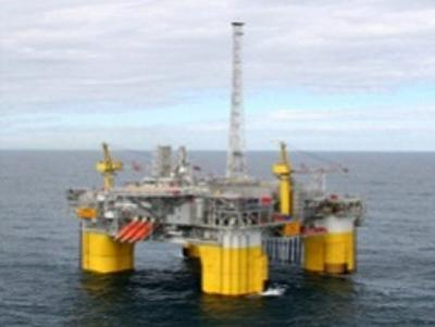 Learn about offshore structures