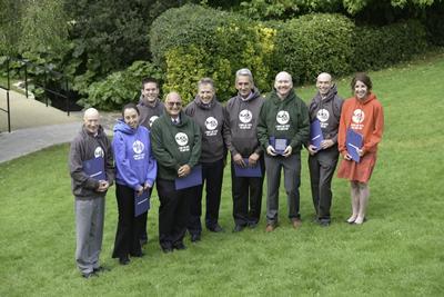 Vice Chancellor's Award Winners