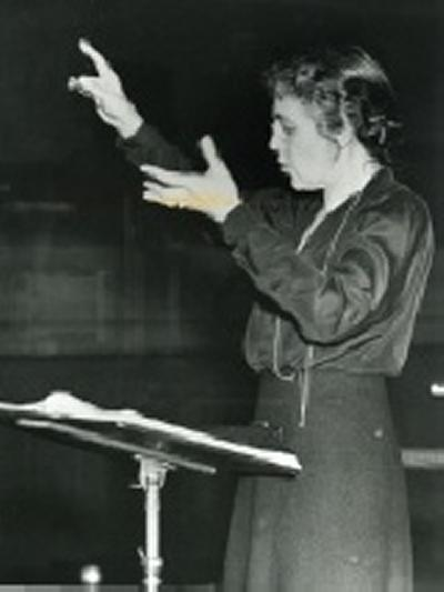 French composer, conductor and teacher, who taught many composers and performers of the 20th century