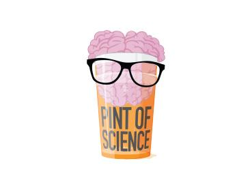 Pint of Science logo