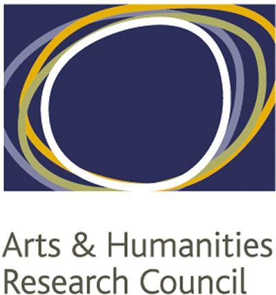 ahrc funding creative writing phd