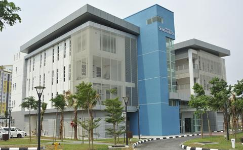 Our Malaysia Campus