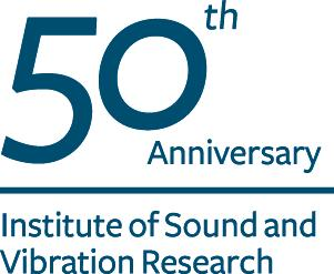 ISVR 50th Anniversary Website