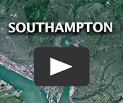 Read about living in Southampton