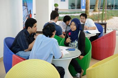 MEng Aeronautics & Astronautics is also taught at our Malaysia campus