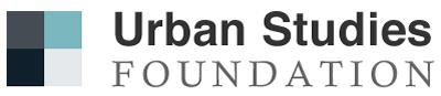 urban studies foundation logo