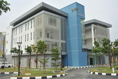 MEng Mechanical Engineering is also taught at our Malaysia campus