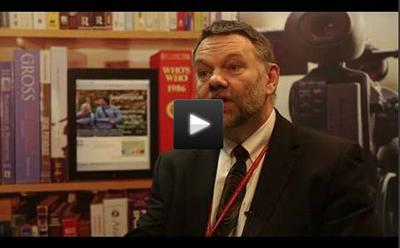 Adrian Halnan, Director of Education, talks about employability