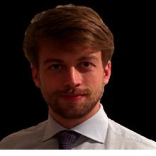 Thumbnail photo of Luca Passoni, MSc Sustainable Energy Technologies, 2012