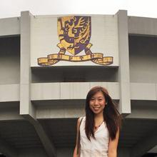 Thumbnail photo of Sonia Yick, full year exchange at The Chinese University of Hong Kong