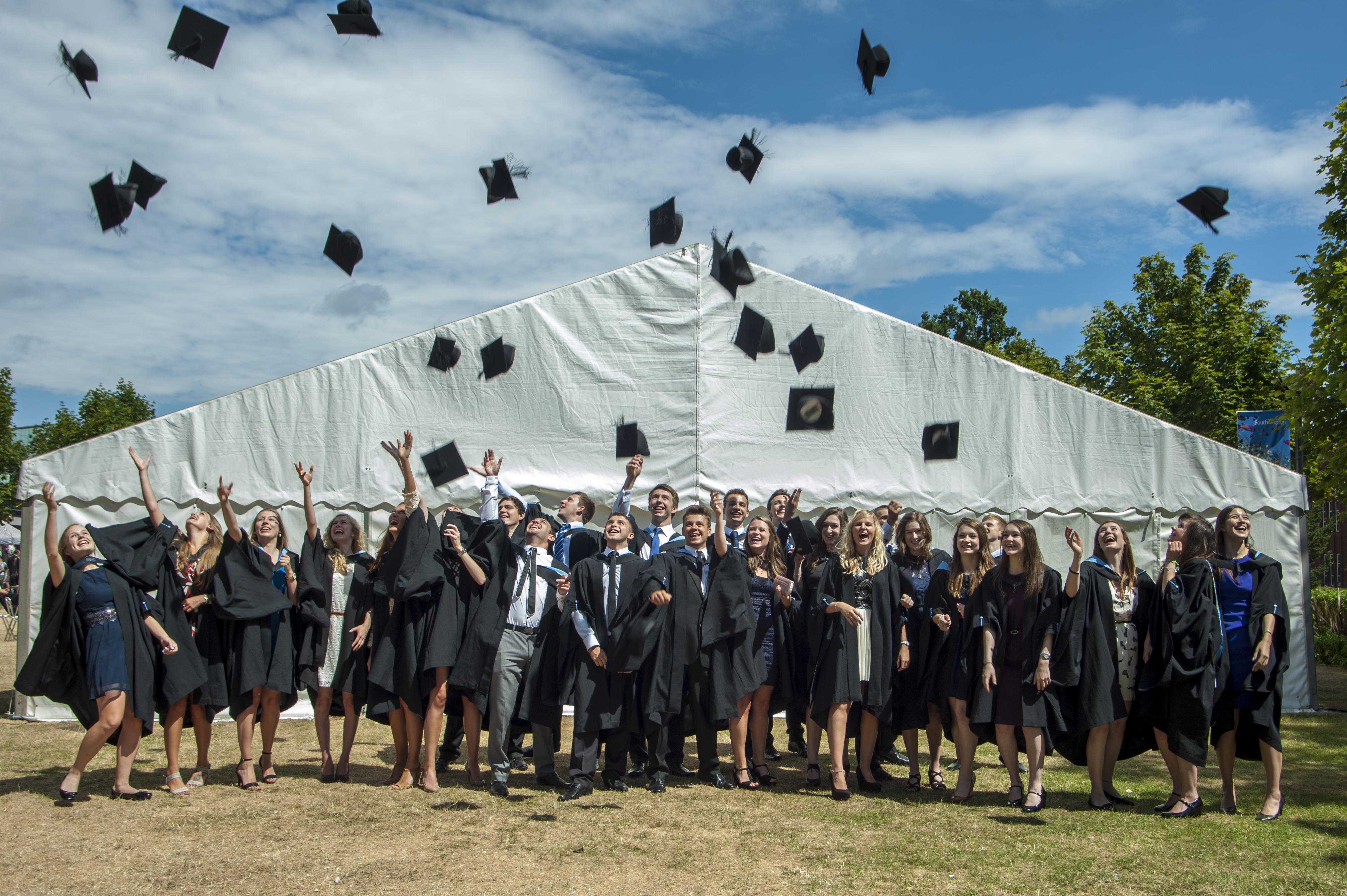 after you graduate medicine university of southampton university of southampton prospectus