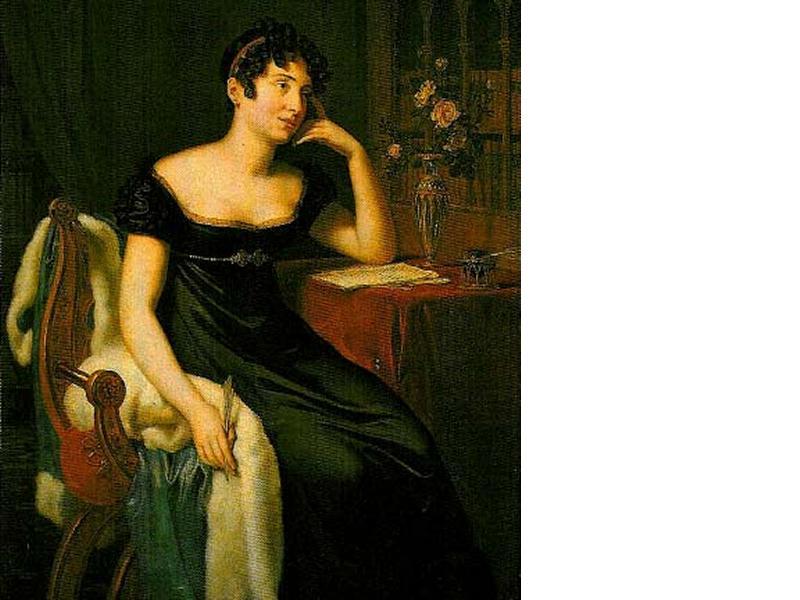 Lady Morgan
