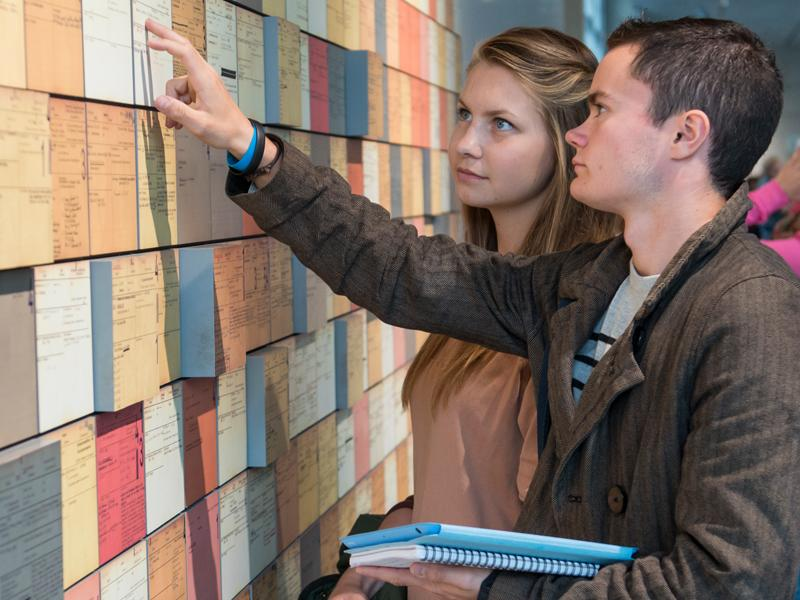 More about our undergraduate degrees