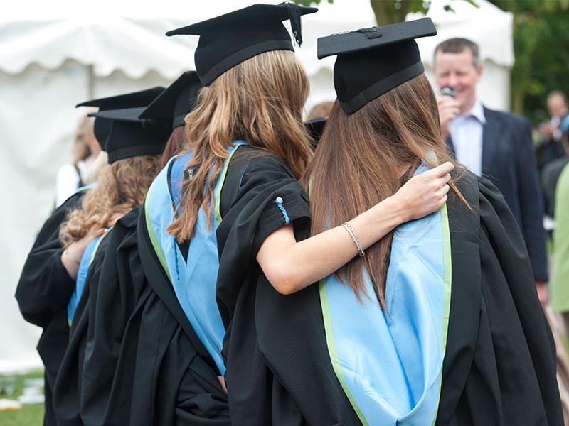 Mulheres Universitárias: A faculdade sob os olhos delas. | Foto: Reprodução.