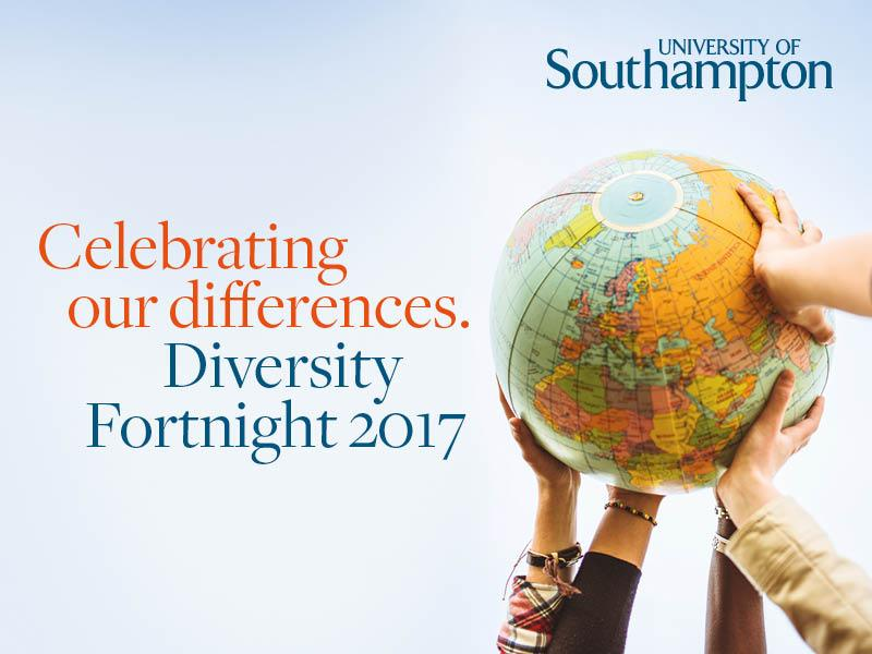 Get involved with Diversity Fortnight 2017