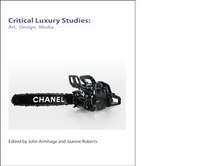 Critical Luxury Studies book