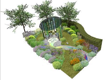 IYL 2015 Garden makes Light work of understanding science   University of Southampton