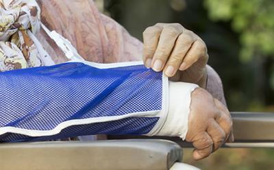 Elderly muscle loss study