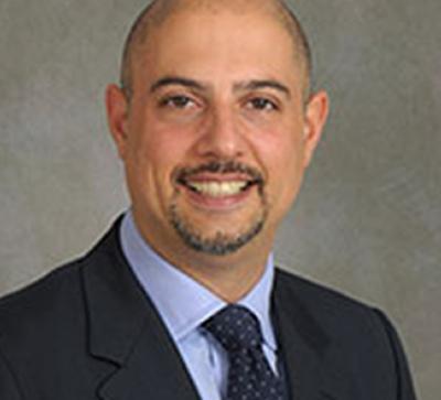 Dr Sam Parnia