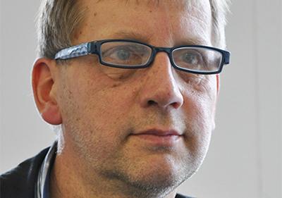 Professor Sybren Drijfhout
