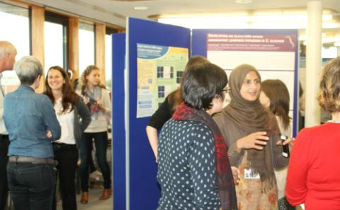 IfLS Poster Sessions