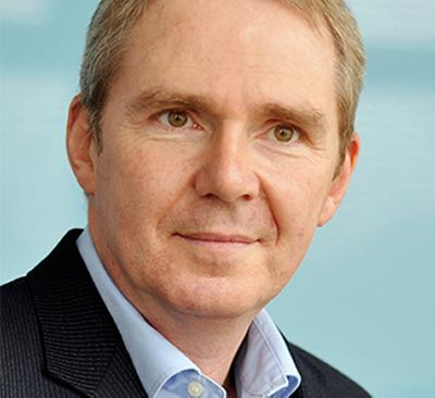 Professor Nigel Shadbolt