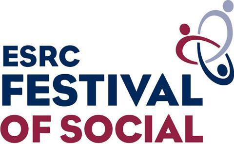 ESRC Festival of Social Sciences