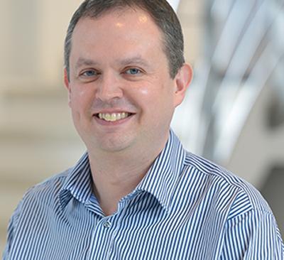 Professor Phil Gale