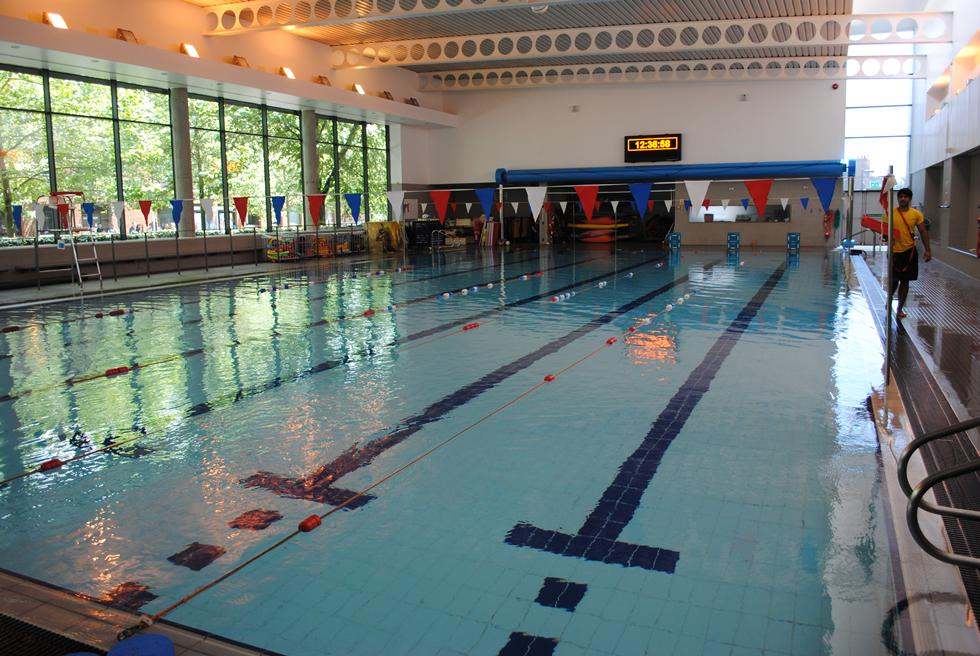 jubilee sports centre sport and wellbeing university of southampton