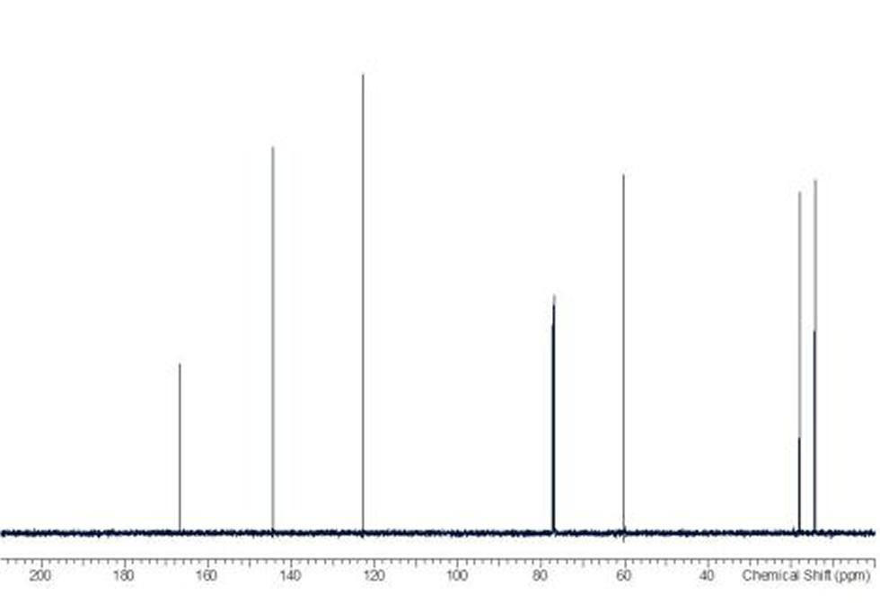 Ethyl Crotonate The Nmr Spectroscopy Facility