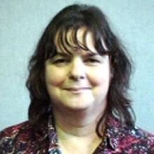 Thumbnail photo of Dr Julie-Ann Edwards