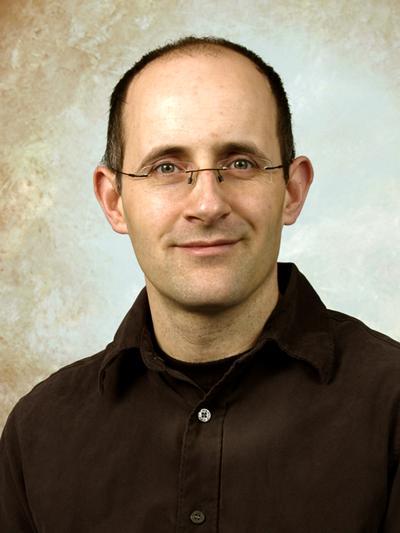 Dr Clive Trueman's photo