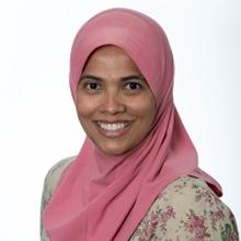 Thumbnail photo of Dr Fatimah Zainudin